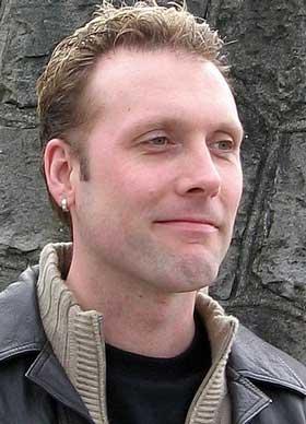 Jon Watson Headshot