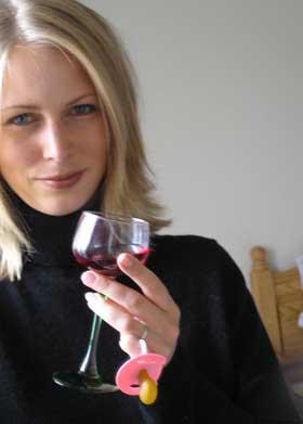 How I Blog:  Karissa Van Tassel