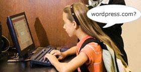 Using Blogs To Teach