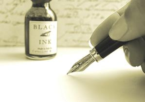 The Writer's Dilemma and the Blogger's Secret
