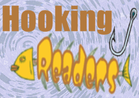Hooking Readers graphic