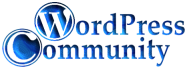 WordPress Community graphic