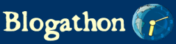 Blogathon logo