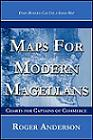 Maps for Modern Magellans