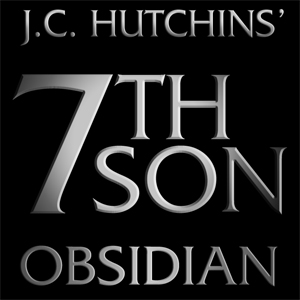 JC Hutchins, 7th Son Obsidian podiobook anthology