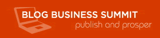 Business Blog Summit Logo