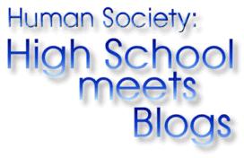High School Meets Blogs