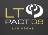 Free Web Technology Conference: LT Pact 2008 in Vegas