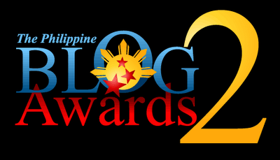 The 2008 Philippine Blog Awards