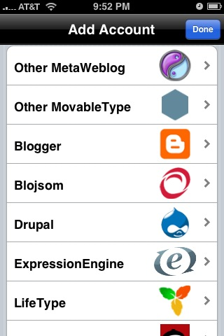 Is iBlogger The iPhone App We Have Been Waiting For?