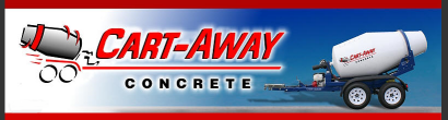 Cart-Away-Concrete logo