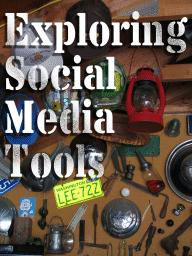 Exploring Social Media article series badge