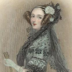 Ada Lovelace Day 24 March 2009: pledge to blog about admirable women in technology