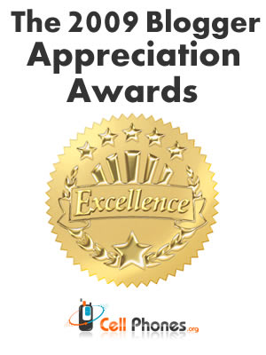 Cellphones.Org Announces Blogger Appreciation Contest