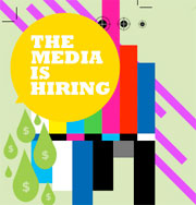 The Media Is Hiring Says The Media Is Dying Folks, Launches First Microblog Network