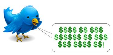 Twitter Wins $35 Million in Funding