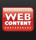 web-content-conferences