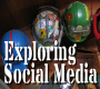 explore social media