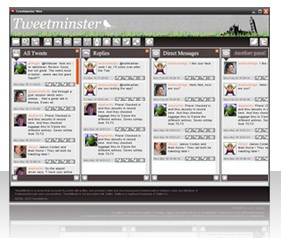 Tweetminster launches Wire: UK politics niche Twitter app