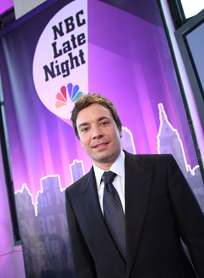 Jimmy Fallon is Webby Person of the Year
