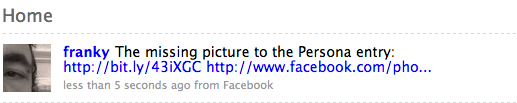 Facebook Launches Twitter Application for Page Admins. Where's The Small Print?