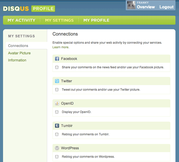 Disqus Version 3 Launches, Major 'Real-Time' Upgrade