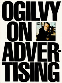 5 Ogilvy Tips for Blog Design
