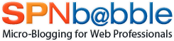 SPNbabble micro-blogging posting aggregator launches