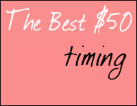 The Best $50 I Ever Spent on My Blog: Part 6