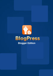 It's About Time! Google Anoints BlogPress Lite As Their iPhone App For Blogger