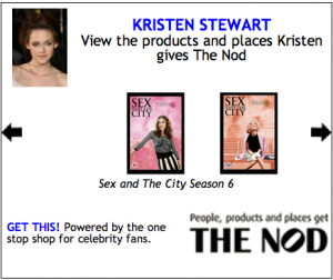 the-nod-widget