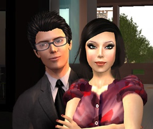 Virtual world workers need avatar dress code policy