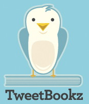 TweetBookz: Would you turn 200 tweets into a book?