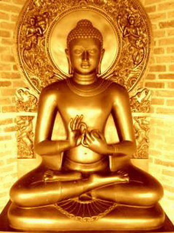 Blogging Is Better With Buddha