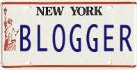 Promote Your Blog Via License Plate