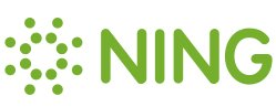 Ning dumps free social networks