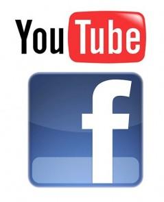 facebookyoutube