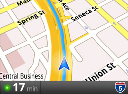 Google Launches Turn-By-Turn Directions In More Countries