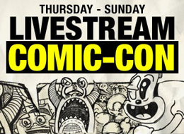 MySpace Teams With MTV, Will LiveStream Comic-Con