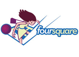 Foursquare Talking With Top Search Engines [Report]