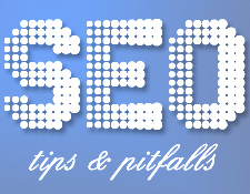 Blogging SEO Tips (and pitfalls)