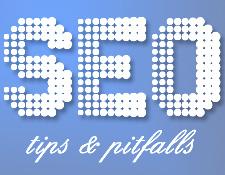 Blogging SEO Tips (and pitfalls)
