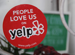 Yelp Daily Deal Program