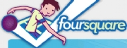 Foursquare Reaches 3 Million Users