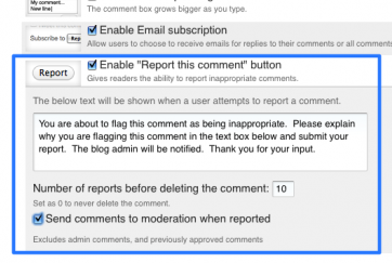 WordPress Gives Spammers And Trolls Another Reason To Hate IntenseDebate