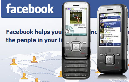 What Would A Facebook Phone Look Like? Speculating Over A Rumor