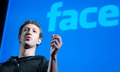 Mark Zuckerberg Donates $100 Million To New Jersey Schools