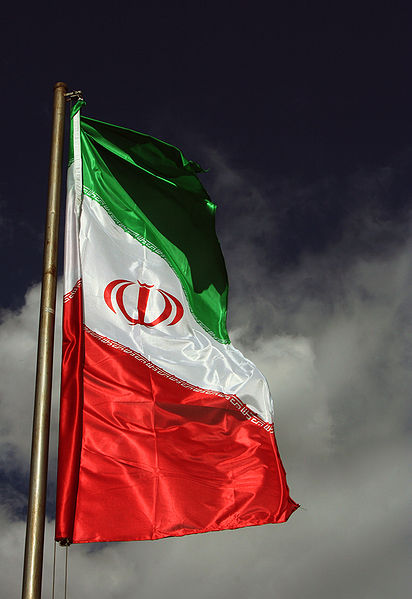 Iran To Pro-Iranian Blogger: How Does 19 Years In Jail Sound?