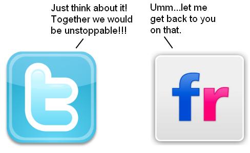 Should Twitter Buy Flickr?
