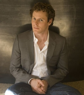 Sean Parker - Facebook Co-Founder